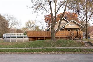 Single Family for sale in 101 N 3rd Street, Gower, MO, 64454