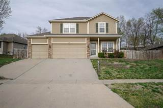 Single Family for sale in 1337 Elm Creek Drive, Junction City, KS, 66441