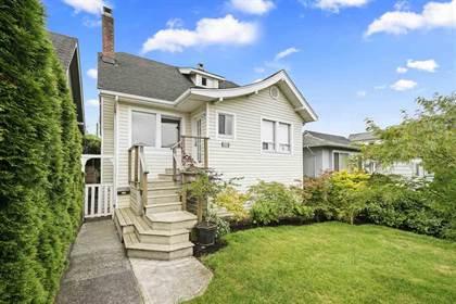 Single Family for sale in 3578 TRIUMPH STREET, Vancouver, British Columbia, V5K1V1