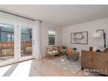 Residential Property for sale in 1111 Maxwell Ave 108, Boulder, CO, 80304