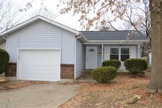 Single Family for sale in 1418 S Palmer Avenue, Bloomington, IN, 47401