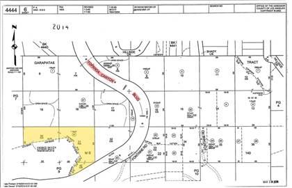 Lots And Land for sale in 0 N Topanga Cyn. Boulevard, Topanga, CA, 90290