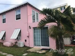 Condo for sale in Mount Hill, Pembroke parish, Bermuda, Hamilton, Pembroke Parish