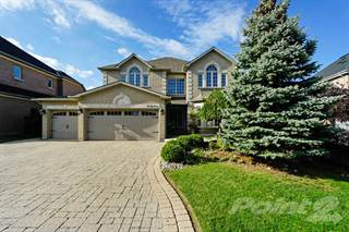 Residential Property for sale in 44 GOLDRING CRES MARKHAM ONTARIO L6C1Y7, Markham, Ontario