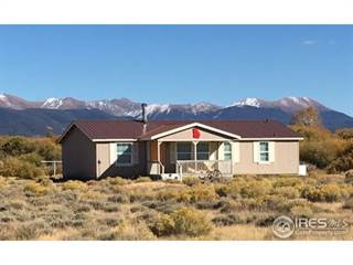 Single Family for sale in 170 County Road 27, Walden, CO, 80473