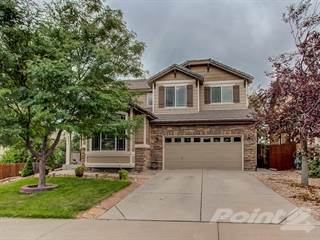 Single Family for sale in 4051 S. Nepal Street , Aurora, CO, 80013
