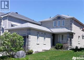 Single Family for sale in 144 VIOLET Street, Barrie, Ontario, L4N9M7