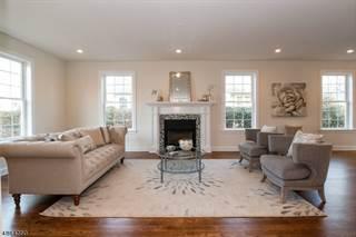 Single Family for sale in 11 HIGHVIEW AVE, Bernardsville, NJ, 07924