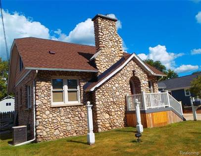 Residential Property for rent in 1028 N Leroy Street, Fenton, MI, 48430