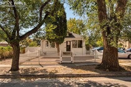 Residential Property for sale in 1911 W Pikes Peak Avenue, Colorado Springs, CO, 80904