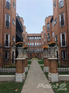 Apartment for rent in 1638-46 W. Greenleaf Ave, Chicago, IL, 60626