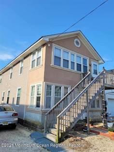 Multifamily for sale in 214 Franklin Avenue, Seaside Heights, NJ, 08751