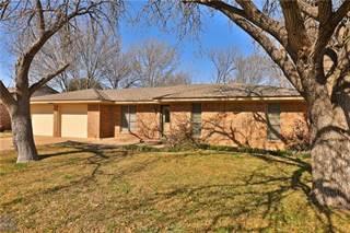 Single Family for sale in 2934 Arlington Avenue, Abilene, TX, 79606