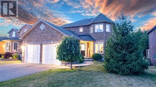 Single Family for sale in 38 THICKETWOOD  AVE, Barrie, Ontario, L4N5Y4