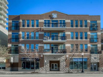 Residential Property for sale in 1919 South MICHIGAN Avenue 403, Chicago, IL, 60616