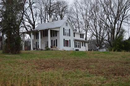 Residential Property for sale in 8501 Dry Valley Rd, Loudon, TN, 37774