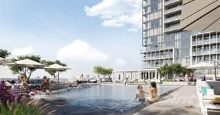 Condominium for sale in M4 Condos (M City 4) - 3891 Redmond Rd. Mississauga, Mississauga, Ontario