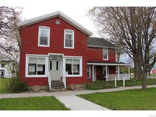Comm/Ind for sale in 285 East Broadway, Cape Vincent, NY, 13618