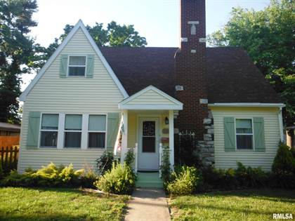 Residential Property for sale in 111 Highmore Street, Anna, IL, 62906