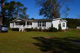 Single Family for sale in 859 Spann Road, Trenton, NC, 28585