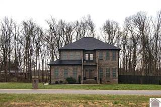 Single Family for sale in 1417 Longwood Drive, Murray, KY, 42071