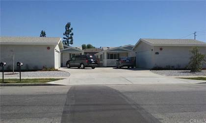 Multifamily for sale in 16135 Ceres Avenue, Fontana, CA, 92335