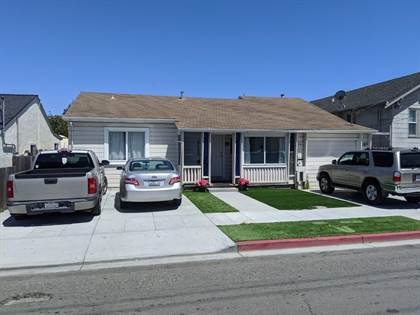 Multifamily for sale in 1042 Montgomery AVE, San Bruno, CA, 94066