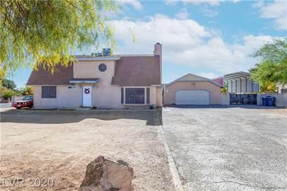 Residential Property for sale in 5601 Alexander Road, Las Vegas, NV, 89130