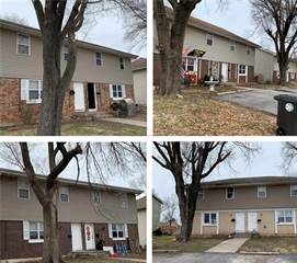 Multi-family Home for sale in 218 E Hargis Street, Belton, MO, 64012