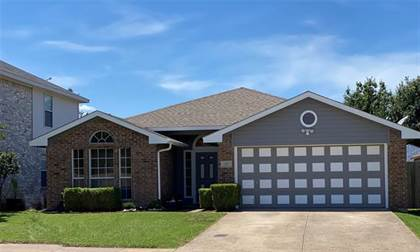 Residential Property for sale in 1207 Coronado Lane, Duncanville, TX, 75137