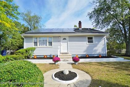 Residential Property for sale in 14 Dale Place, Jersey Shore, NJ, 07753