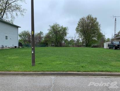 Lots And Land for sale in 317 Bethal Road, Wallaceburg, Ontario, N8A 4Z3