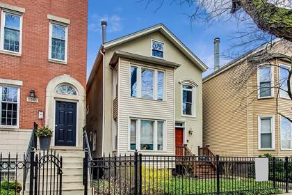 Residential Property for sale in 2052 North Racine Avenue, Chicago, IL, 60614