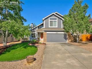 Single Family for sale in 2950 Haystack Drive, Colorado Springs, CO, 80922