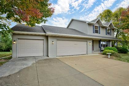 Residential Property for sale in W5428 AMY Avenue, Appleton, WI, 54915