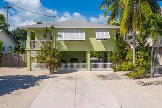 Single Family for sale in 153 Plantation Shores Drive, Plantation Key, FL, 33070