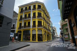 Condo for sale in 258 San Justo, Condominio Pilar, San Juan, PR, 00901