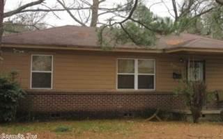 Single Family for sale in 3519 Wynne Street, Little Rock, AR, 72204