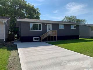 Residential Property for sale in 396 Alberta STREET, Melville, Saskatchewan, S0A 2P0