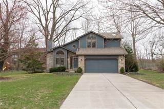 Single Family for sale in 135 West 88TH Street, Indianapolis, IN, 46260
