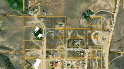 Lots And Land for sale in Nhn B Avenue NE, Harlowton, MT, 59036