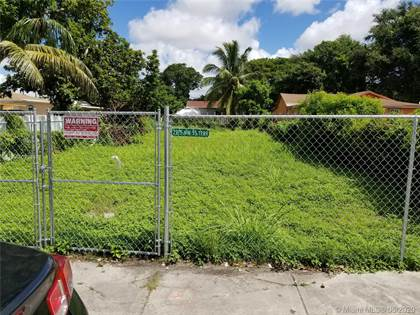 Residential Property for sale in 2375 NW 55 Terrace, Brownsville, FL, 33142