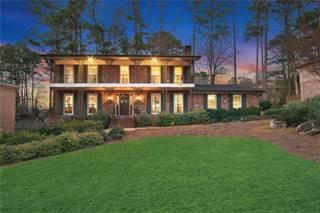 Single Family for sale in 2809 Cravey Drive NE, Atlanta, GA, 30345