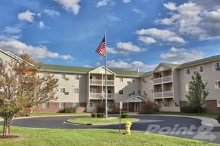 Apartment for rent in Covington Woods, Lansing, MI, 48917