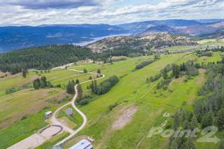 Farm And Agriculture for sale in 315 Commonage Road, Vernon, British Columbia