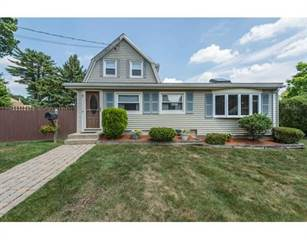Single Family for sale in 7 Ames ST, Wakefield, MA, 01880