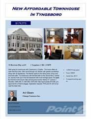 Condo for sale in 12 Merrimac Way E, Tyngsborough, MA, 01879