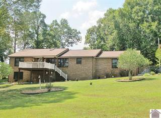 Single Family for sale in 85 LAGUS RD, Kuttawa, KY, 42055