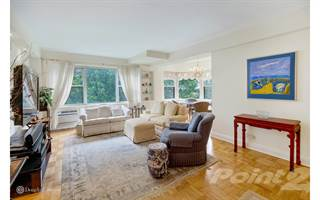 Co-op for sale in 1025 Fifth Ave 10FS, Manhattan, NY, 10028