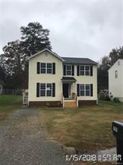 Single Family for sale in 309 Defense Avenue, Sandston, VA, 23150